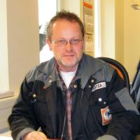 Reinhard Latza